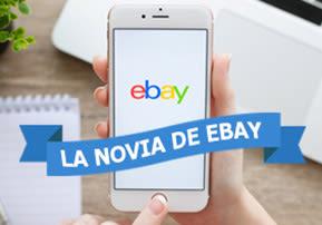 La novia de Ebay