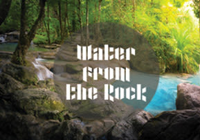 Chukat: Water from the Rock