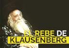 El Rebe de Klausenberg