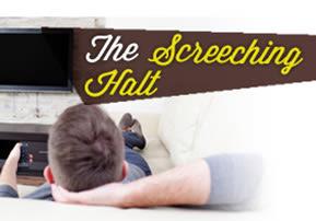 The Screeching Halt