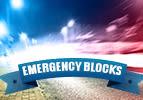 Emergency Blocks