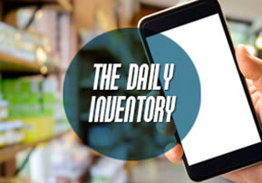 Pekudei: The Daily Inventory