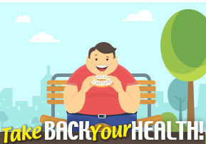 Take Back Your Health!