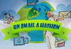 Un email a Hashem – Parashat Tazría