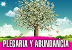 Plegaria y Abundancia