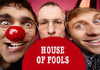 Mockery in a House of Fools