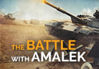 The Battle with Amalek