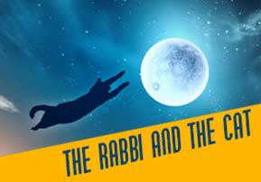 Kedoshim: The Rabbi and the Cat