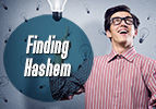Finding Hashem Within MS