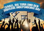 Tora und der jüdische Independence Day