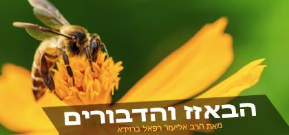 הבאזז והדבורים