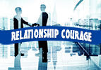 Relationship Courage