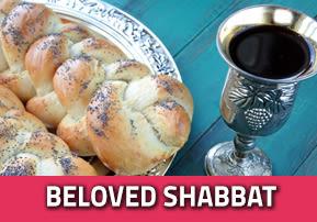 Beloved Shabbat