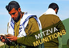 Mitzva Munitions