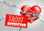 Jealousy Dissected