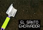El santo excavador – Toldot