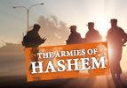 Bamidbar: The Armies of Hashem