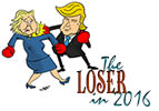 The Loser in 2016