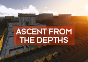 Vayeshev: Ascent from the Depths