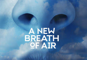 A New Breath of Air