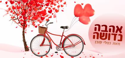 אהבה נדושה
