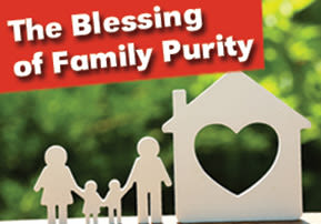 Metzora: The Blessing of Family Purity