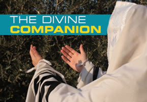 Achrei Mot: The Divine Companion