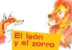 El león y el zorro