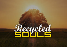 Shlach Lecha: Recycled Souls