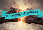 Korach: The Power Struggle