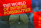 The World of Infinite Possibilities