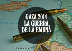 Gaza 2014 – La Guerra de la Emuná