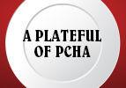 A Plateful of Pcha