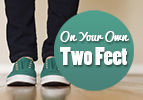 Behar: On Your Own Two Feet