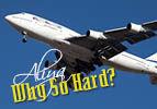 Aliya – Why So Hard?
