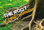 Chukat: The Root of Anti-Semitism