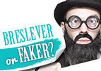 Breslever or Faker? Relating to Customs Properly