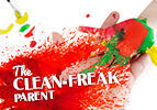 The Clean-Freak Parent