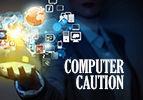 Computer Caution