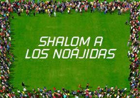 SHALOM a los Noájidas