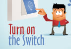 Turn on the Switch