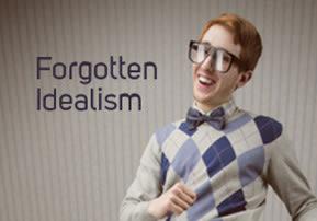Mishpatim:Forgotten Idealism