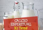 Calcio Espiritual – Ki Tetzé