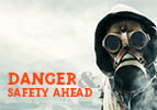 Danger & Safety Ahead