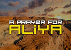 A Prayer for Aliya