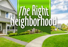 Bamidbar: The Right Neighborhood