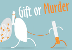 Gift or Murder?