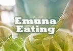 Emuna Eating