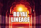 Nitzavim: Royal Lineage