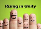 Rising in Unity